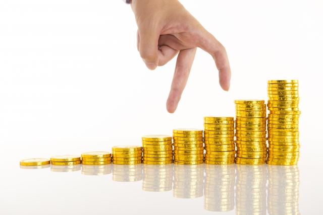 インデックス投資で安定して資産を増やす方法